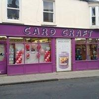 Cardcraft Crook