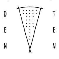 Ten Ten Den Den 點點甜甜