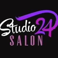 Studio 24 Salon