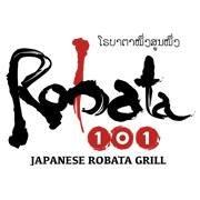 Robata101 Japanese Robata Grill