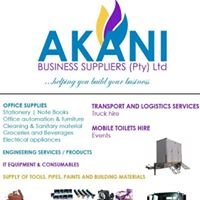 Akani Business Suppliers