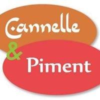 Cannelle et Piment
