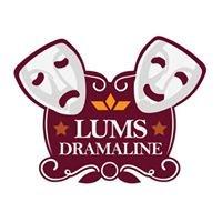 LUMS Dramaline