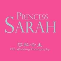 新竹/頭份/莎拉公主婚紗攝影工作室