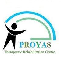 Proyas Therapeutic Rehabilitation Centre