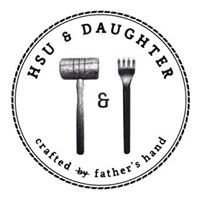 Hsu & Daughter 手工皮件