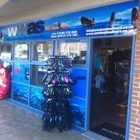 West Wales Dive Company & Aqua Sports