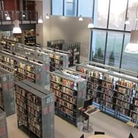 Kuusankosken kirjasto