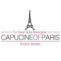Parfumerie Capucine of Paris