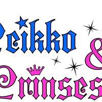 PEIKKO & PRINSESSA