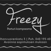 Parturi-Kampaamo Freezy