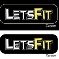 LetsFit Canaan Trx Fitball  Circle training Fitness Dance