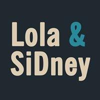 Lola&SiDney