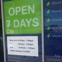 Healthsave Treendale Pharmacy