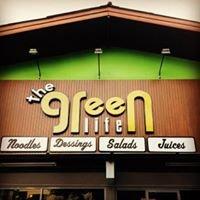 The Green Life ເດິ ກຼີນ ໄລຟ