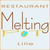 Melting-Pot Lille Opéra