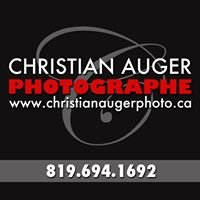 Christian Auger Photographe