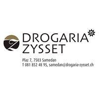 Drogaria Zysset Samedan
