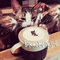 BreakFirst CAFE/Studio
