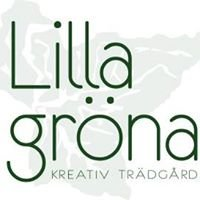Lilla Gröna- Kreativ Trädgård