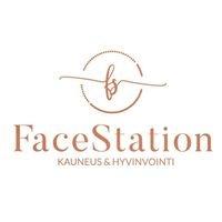 Facestation Petra Salonen