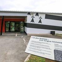 La Jaupitre - jeux bretons