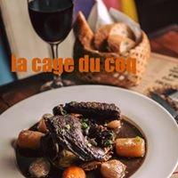 La Cage Du Coq