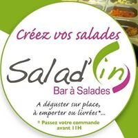 Salad'In