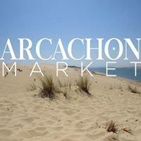 Arcachon Market
