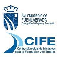 Centro de Iniciativas para la Formación y el Empleo de Fuenlabrada