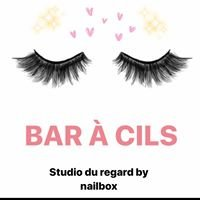Nail Box & Studio du Regard