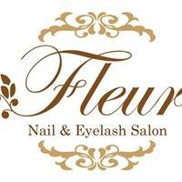 Fleur Nail&Eyelash Salon 信義店