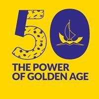 The Power of Golden Age - Reuni Emas Regina Pacis Jakarta