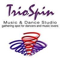 Trio Spin Tango - Hong Kong