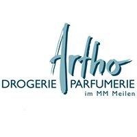 Artho Drogerie Parfumerie