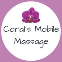 Coral's Mobile Massage