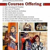 Acme International Beauty lounge & Institute. Lahore Pakistan