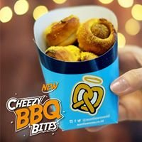 Auntie Anne's Indonesia