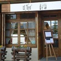 Restaurant El Tiró