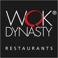 Wok Dynasty Aartselaar