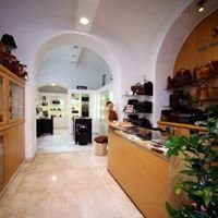 Sarnacchiaro Store Smoke