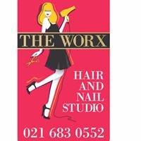 The Worx Hair, Beauty & Nail Studio