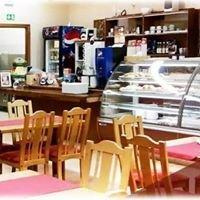 Kahvila Tiina-Elina