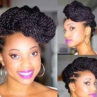 Confidence Hair Salon - Hilda