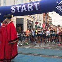Royal Borough of Kingston Half Marathon