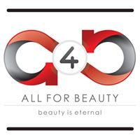 A4B All For Beauty