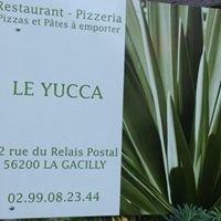 Restaurant le yucca
