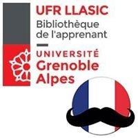 Bibliothèque de l'apprenant Grenoble