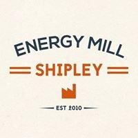 Energy Mill Gym shipley