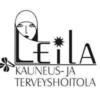 Kauneus ja terveyshoitola Leila